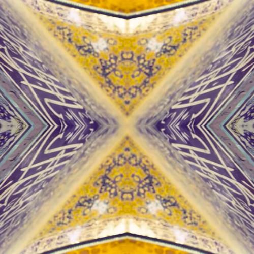 SACRED GEOMETRY — هندسه مقدس